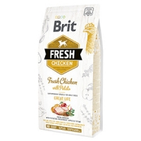 Brit Fresh Chicken & Potato Adult 2.5 Kg