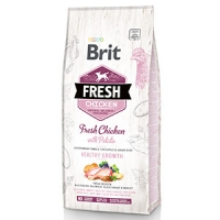 Brit Fresh Chicken & Potato Puppy 12 Kg