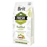 Brit Fresh Duck & Millet Active 2.5 Kg