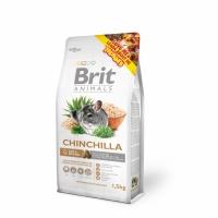 Brit Animals Chinchilla, 1.5 kg