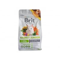 Brit Animals Iepure Junior, 300 g