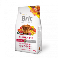 Brit Animals Porcusor de Guineea, 300 g