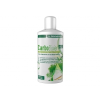 Carbon Lichid Dennerle Carbo Elixir Bio, 500 ml