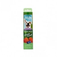 Clean Teeth Oral Care Gel Berry Fresh TropiClean, 59 ml