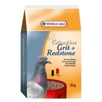Hrana Minerala pentru Porumbei Versele Laga Colombine Grit Redstone, 20 kg