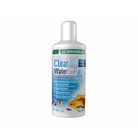 Conditioner Clarificare Apa Dennerle Clear Water Elixier, 250 ml