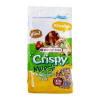 Hrana pentru Hamsteri Versele Laga Crispy Muesli, 20 kg