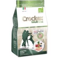 Crockex Wellness Dog Adult, Med-Max, Rata Si Orez 12 kg