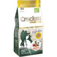 Crockex Wellness Dog Adult Mini, Rata Si Orez, 7.5 kg