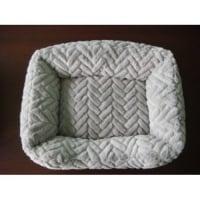 Culcus pentru Caini Enjoy Dreptunghi, 45x33x12 cm