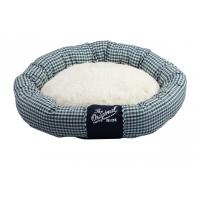 Culcus pentru Caini Rotund Tunnel Pet, 50x50x13 cm