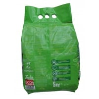 ENVIRO NATURALS Cat Litter, pachet economic asternut ecologic zeolit pisici, neparfumat, 5kg x 2
