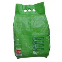ENVIRO NATURALS Cat Litter, pachet economic asternut ecologic zeolit pisici, pădure, 5kg x 2