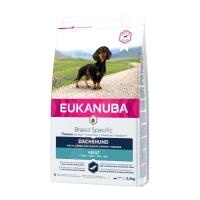 EUKANUBA Breed Specific Adult Teckel, Pui, hrană uscată câini, 2.5kg