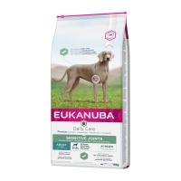 EUKANUBA Daily Care Articulații Sensibile Adult S-XL, Pui, hrană uscată câini, 12kg