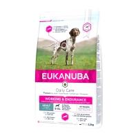 EUKANUBA Daily Care Efort și Rezistență Adult S-XL, Pui, hrană uscată câini, 2.5kg