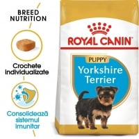 Royal Canin Yorkshire Junior, 1.5 kg