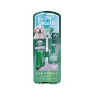 Fresh Breath Puppy TropiClean Oral Care Kit, 59 ml