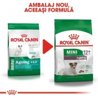 Royal Canin Mini Ageing 12+, 1.5 kg