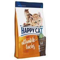 Happy Cat Supreme Adult, Somon de Atlantic, 300 g
