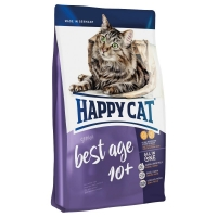 Happy Cat Supreme Best Age 10+, 1.4 kg