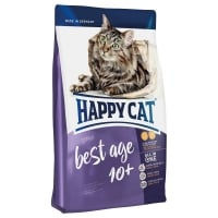 Happy Cat Supreme Best Age 10+, 4 kg