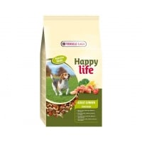 Versele Laga Happy Life Adult Chicken Dinner, 15 kg