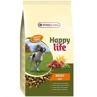 Versele Laga Happy Life Adult cu Vita, 15 kg