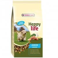 Versele Laga Happy Life Junior cu Pui, 10 kg
