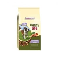 Versele Laga Happy Life Light Senior cu Pui, 15 kg