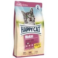 Happy Cat Minkas Sterilised, 10 kg