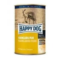 Happy Dog Conserva cu Cangur, 400 g
