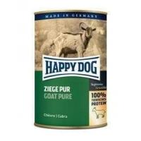 Happy Dog Conserva cu Capra, 400 g