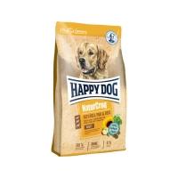 Happy Dog Natur Croq Pui si Orez, 12 kg