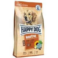 Happy Dog Natur Croq Vita si Orez, 15 kg