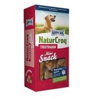 Happy Dog Natur Snack Mini cu Curcan, 350 g