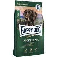 Happy Dog Supreme Sensible Montana, 4 kg