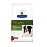 Hill's PD Canine Metabolic Obezitate, 4 kg