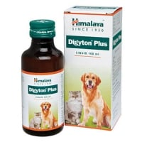 Digyton Plus Liquid 100 ml