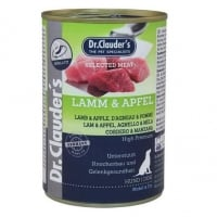 Dr. Clauder's Selected Meat Miel si Mar, 400 g