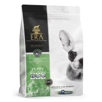 ERA Medium Dog Junior cu Pui si Curcan, 2 Kg