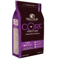 Wellness Core Breeder Puppy, Pui si Curcan, 10kg