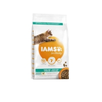 Iams Vitality Light Cat Sterilised, 10 kg