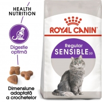 Royal Canin Sensible 33, 4 kg
