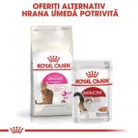 Royal Canin Exigent Savour, 400 g