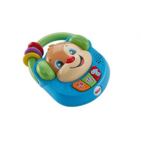 Jucarie Interactiva Laugh & Learn Fisher Price Puppy Player