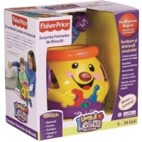 Jucarie Interactiva Laugh & Learn Fisher Price Surpriza Formelor de Biscuiti