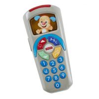 Jucarie Interactiva Laugh & Learn Fisher Price Telecomanda Vorbareata