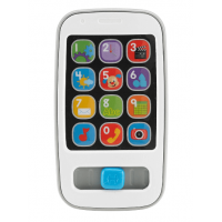 Jucarie Interactiva Laugh & Learn Fisher Price Telefon Istet