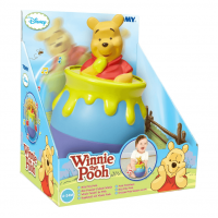 Jucarie Interactiva Tomy Roly Poly Pooh